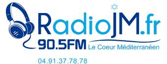 Logo de radio JM