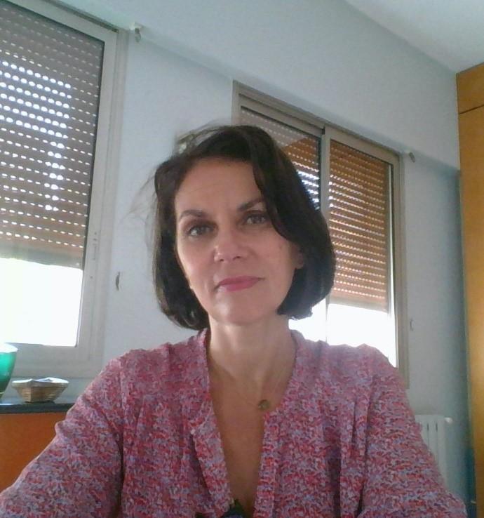 Marie-Laure Cohen, nouvelle Directrice Régionale Sud-Est du FSJU
