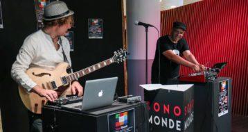 Concert SonoMonde à Aix-en-Provence