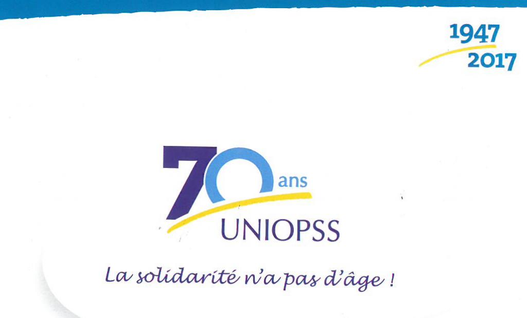70 ans de l'UNIOPSS