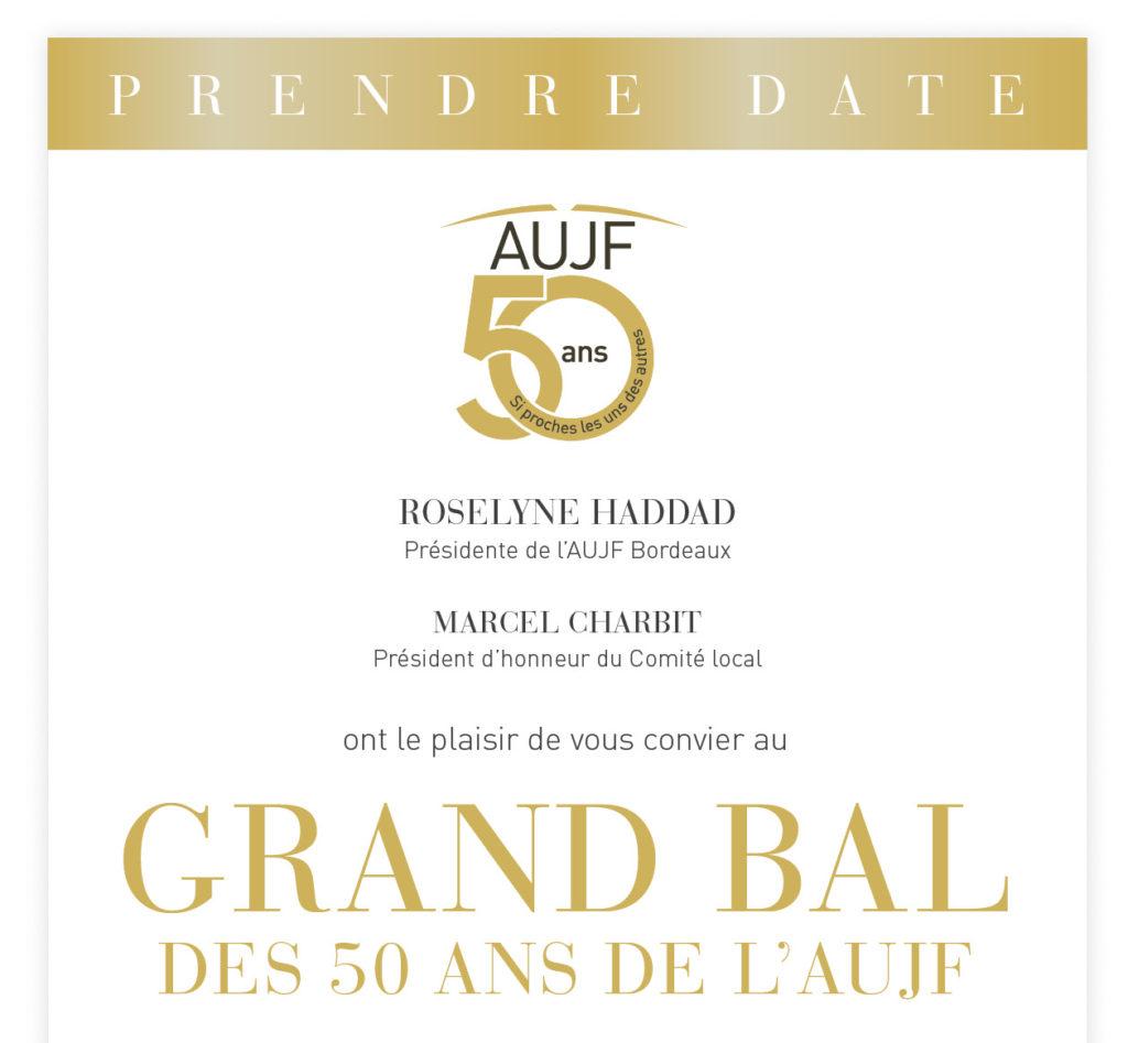 Dîner de Gala de Bordeaux