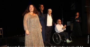 Joana Mendil, Laura Mayne, Frederic Zeitoun et Enrico Macias