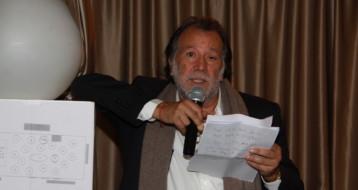 Armand Jaoui, Président de campagne
