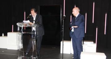 Armand Jaoui, Président de campagne et Soly Levy
