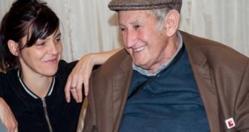 la lutte contre l'isolement social du Fonds Social Juif Unifié