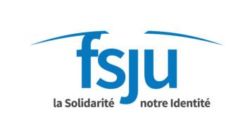 Logo Fonds Social Juif Unifié FSJU téléchargeable